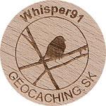Whisper91