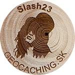 Slash23