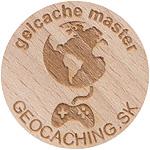 gelcache master