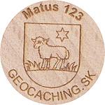 Matus 123