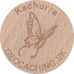 Kachorra
