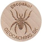 geopako!
