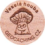 Veselá houba