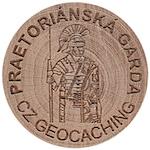 PRAETORIÁNSKÁ GARDA