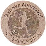 Ostrava sportovní