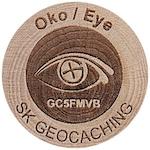 Oko / Eye