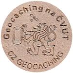 Geocaching na ČVUT