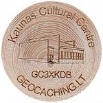 Kaunas Cultural Centre