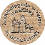 Archikolegiata w Tumie