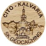 CITO - KALVARIA