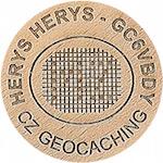 HERYS HERYS - GC6VBDY