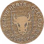 HERYS HERYS - GC6VEJJ