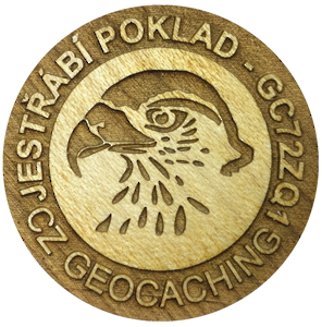 JESTŘÁBÍ POKLAD - GC72ZQ1