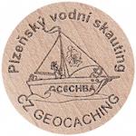 Plzeňský vodní skauting
