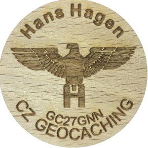 Hans Hagen
