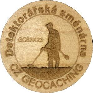 Detektorářská směnárna