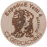 ExpedicE Yetti 4