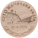 CITO Mariánská skála