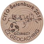 CITO Šelenburk 2015