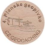 4. Planske geopivko