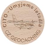 CITO - Umyjeme letadla