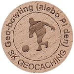 Geo-bowling (alebo PI den)