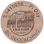 3.1415926... Pi Day