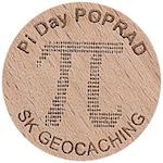 Pi Day POPRAD