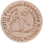 CITO Podskali-Strakonice V.