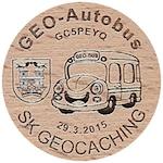 GEO-Autobus