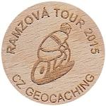 RAMZOVÁ TOUR 2015