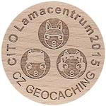 CITO Lamacentrum2015