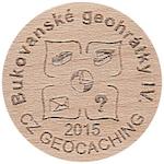 Bukovanské geohrátky IV.