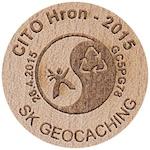 CITO Hron - 2015