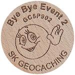 Bye Bye Event 2