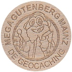 MEGA GUTENBERG MAINZ