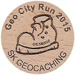 Geo City Run 2015
