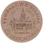 Výměna CWG Stádlec