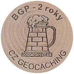 BGP - 2 roky