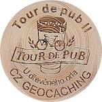 Tour de pub II