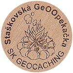 Staškovská GeOOpekačka