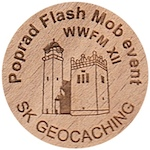 Poprad Flash Mob event
