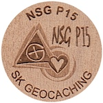 NSG P15