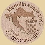 Medulin event 2015