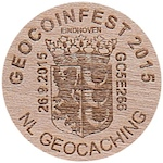 GEOCOINFEST 2015
