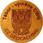 Tábor - výměna CWG