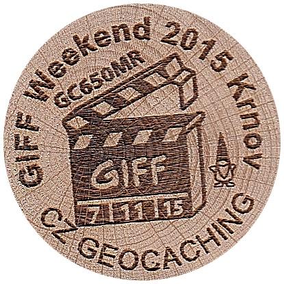 GIFF Weekend 2015 Krnov