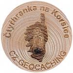 Čtyřhranka na Korsice