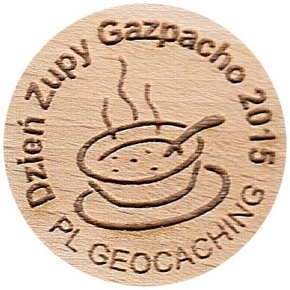 Dzíeń Zupy Gazpacho 2015