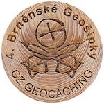 4. Brněnské Geošipky